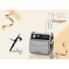 China 2 Years Warranty Jet Peel Oxygen Machine For Skin Whitening / Face Lifting wholesale