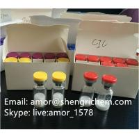 China CAS 863288-34-0 Sex Health Supplements CJC 1295 without DAC Modified GRF 1-29 on sale
