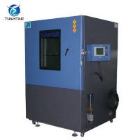 China Durable Programmable Temperature Humidity Test Chamber For Electrical Appliances wholesale