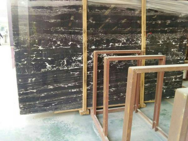 Quality High Quality Chinese Marble,Grey & Brown Marble Wall Tile,Flooring Tile for sale