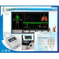 China Medical Quantum Resonance Magnetic Sub Health Analyzer for Blood & Gas Analysis System on sale
