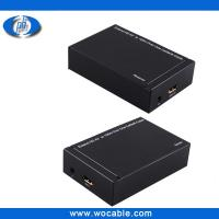 China HDMI extender 100m by single cat5e /6 on sale