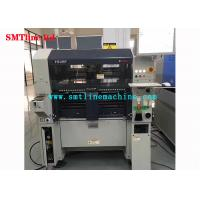 China 4 Feet Pcb Led Smt Machine , Yamaha YS12F Pick And Place Machine With  Tray ITS TRAY AND MULTI CAMERA wholesale