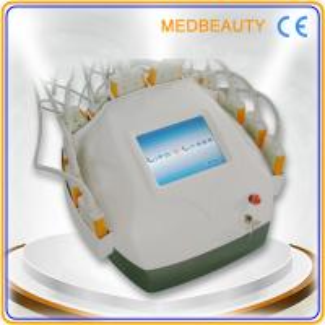 China 650nm Lipo Laser Machine For Body Slimming wholesale