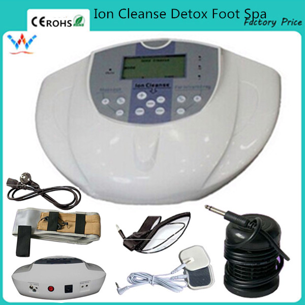 Ion Foot Cle 33