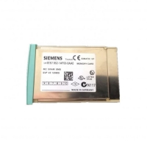 China 6ES7952-1AP00-0AA0  SIEMENS  Memory card wholesale