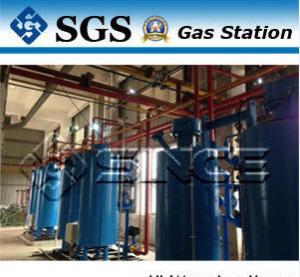 Buy cheap Equipamento do posto de gasolina do nitrogênio/hidrogênio com recozimento da fornalha from wholesalers