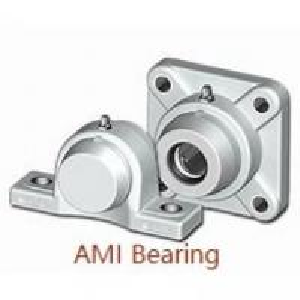 China AMI UELX204B Flange Block Bearings on sale