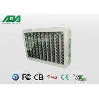 China 300w With Lens Led Growing Lights With High Par Ppfd For Flowers Vegetables wholesale