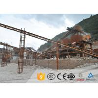 China stone crushing equipment for sale stone/rock crusher production line manufacturer on sale
