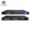 China 4 CH DVB Mpeg2 Video Encoder , Audio & Vdieo H 264 HDMI AC3 Encoder COL5141H wholesale