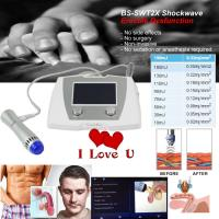 Buy cheap Gainswave shock wave erectile dysfunction ed1000 physical therapy ed shockwave therapy machine from wholesalers