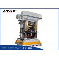 China PLC Control Reversible Rolling Mill , 750MM Four - Roll Aluminium Rolling Mill Machinery wholesale