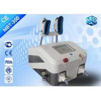 China 2 Handles Cool Sculpting Slimming Body Cellulite Reduction Cryolipolysis Fat Freeze Slimming Machine wholesale