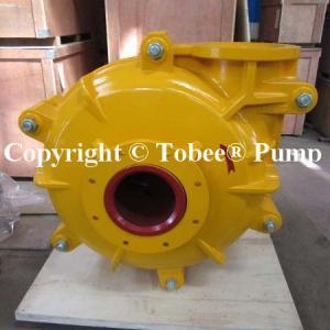 China Tobee® Slurry Feed Pump on sale