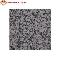 China G439 White Granite Tiles Cut To Size For Granite Bathroom Countertop wholesale