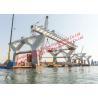 China Box Prestressed Concrete Girder Bridge Pre-Engineered Iron Truss Constuction wholesale