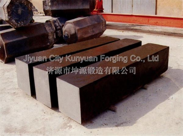 Quality Heavy Steel Module Forgings For Aerospace for sale