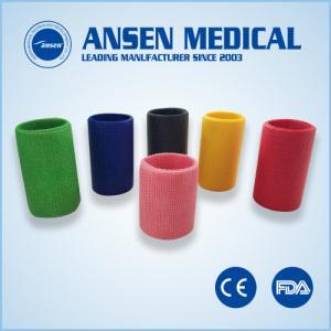 China Fast Hardening Wound Care Bandage Low PriceOrthopedicPlaster Fabric Bandage Medical FiberglassCastingTape wholesale