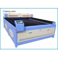 China 1325 Large Flatbed Ball Screw Nonmetals CO2 Wood Laser Cutting Machine wholesale