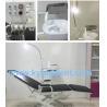 Factory price black color beautiful design Portable Dental Chair
