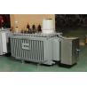 China High Impedance Amorphous Alloy Transformer 10kV - 35kV Three Phase Energy Saving wholesale