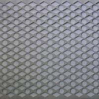 China Super Perforated Metal Sheet As Enclosures / Partitions / Sign Panels / Guards Screens wholesale