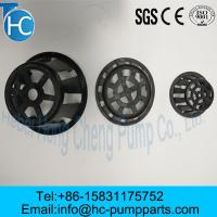 China Rubber Lower Strainer for Centrifugal Pump wholesale