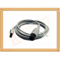 Buy cheap AAMI Generic 6 Pin IBP Adapter Cable Utah A1902-BC01 With Customized Length from wholesalers