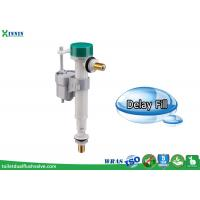 """China Dual Entry Cistern Inlet Valve With 3/8"""" Bsp For Toilet Cistern Part Replacement wholesale"""