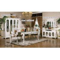 Buy cheap Wood Dining Room Furniture from wholesalers
