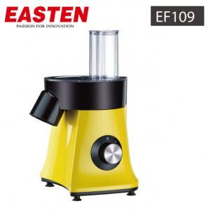 China 250W Small Food Processor EF109/ Vegetable Mandoline Chopper Mini Multi-functionFoodProcessor wholesale