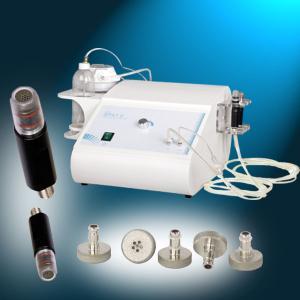 China IHSPA7.0 Portable Hydrodermabrasion and Hydrafacial Skin Peel Beauty Machine wholesale