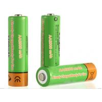 NiMH Battery AA2000mAh 1.2V Ready to Use