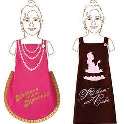 China disposable klitchen colored household PE plastic apron wholesale