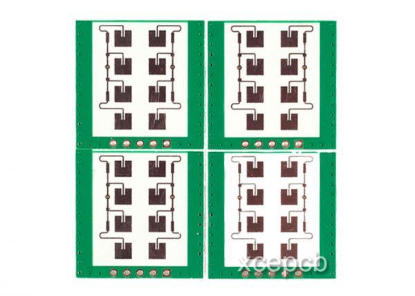 Band Microwave Motion Sensor Module Images
