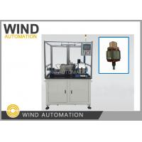 Buy cheap Commutator Mica Undercutting Machine With Touch screen from wholesalers