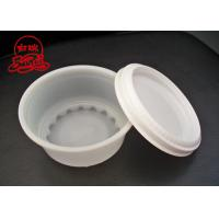 China Fast Food Box Grade PCC Calcium Carbonate Powder MSDS Certified on sale