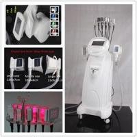 China Cryolipolysis&coolsculp+Laserlipo+Velashape&Velasmooth  3 in 1 Beauty Slimming Machine on sale