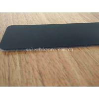 China 3.3m Max Wide PVC Conveyor Belt , Industrial Conveyor Belt Multi Grip Top Matt Flexible Conductive on sale