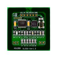 13.56 Mhz RFID Reader Writer Module Embedded Real - Time Detecting Tag