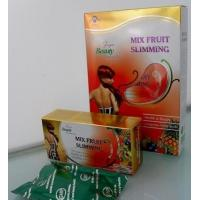 China Mix Fruit Slimming Rapidly Weight Loss Capsule wholesale