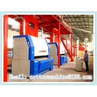 China Complete line of cotton ginning equipment wholesale