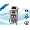 China Multifunction IPL Laser Machine SHR Bipolar Yag laser 3 in 1 machine wholesale
