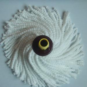 China 100g Microfiber Mop Head (ST001) on sale
