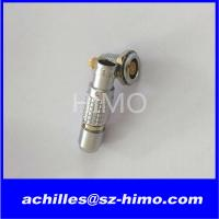 China lemo 1B 5 pin FGG EGG electrical wire connector wholesale