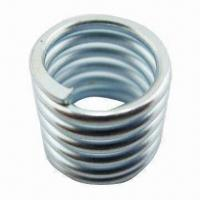 China Compression Spring, Various Kinds Available, OEM Orders are Highly Welcomed wholesale