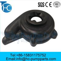 China Submerged Pump Accessories Pump Body wholesale