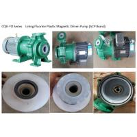 China Conveying Pump for corrosive-resistant acid alkaline transfer pump on sale