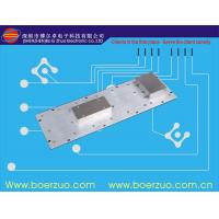 China Push Button Metal Dome Membrane Switch / PCBA Circuit With SMT Conector on sale